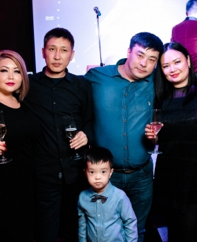 New Year Party in Jida, Atyrau (18)