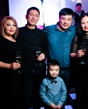 New Year Party in Jida, Atyrau (20)