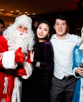 New Year Party in Jida, Atyrau (29)