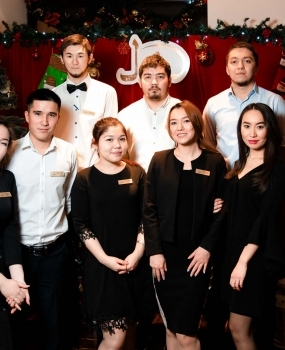 New Year Party in Jida, Atyrau (31)