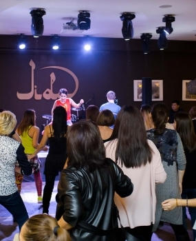 Zumba Party in Jida Atyrau (4)