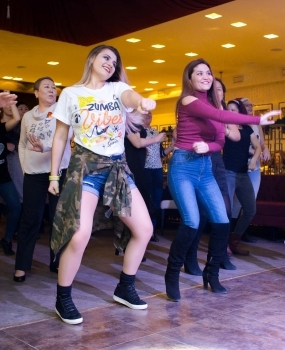Zumba Party in Jida Atyrau (5)