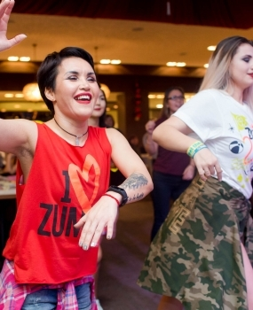 Zumba Party in Jida Atyrau (6)